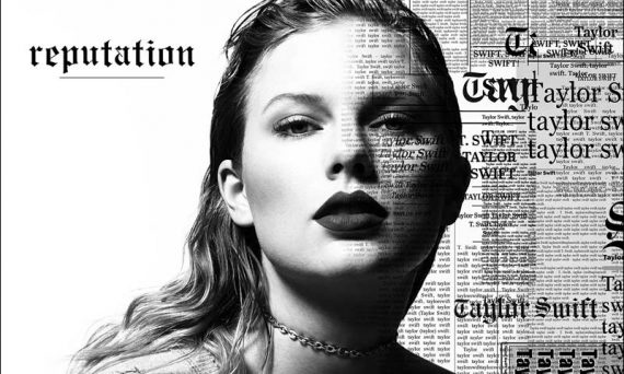 Taylor Swift announces 2018 Reputation Tour. Don't miss seeing her live in concert!