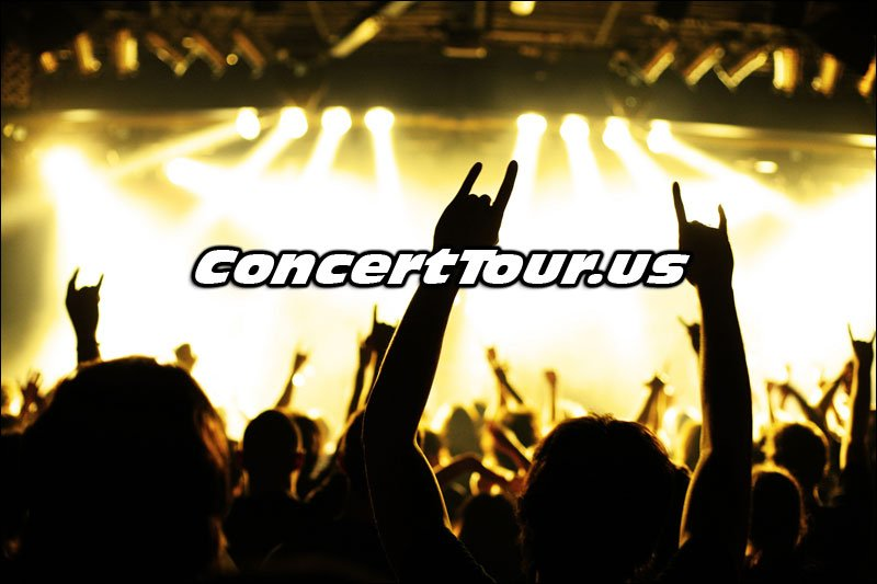 Top 15 Concert Tours for 2015