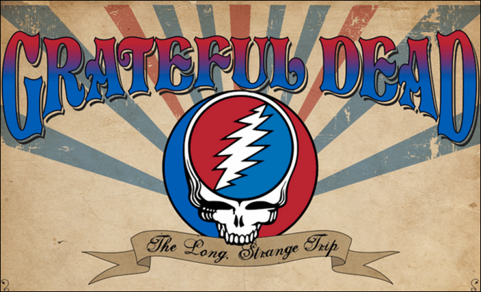 Grateful Dead 2015 Fare Thee Well Tour in Chicago, IL! Don't Miss It!