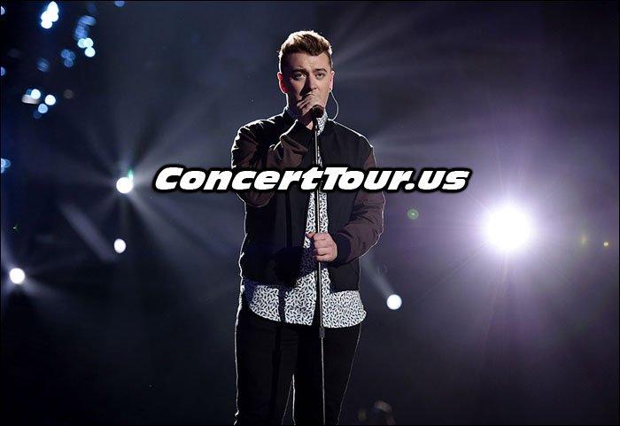 Sam Smith Plans Summer 2015 Concert Tour