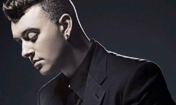 Don't miss your chance to see Sam Smith live in 2018.