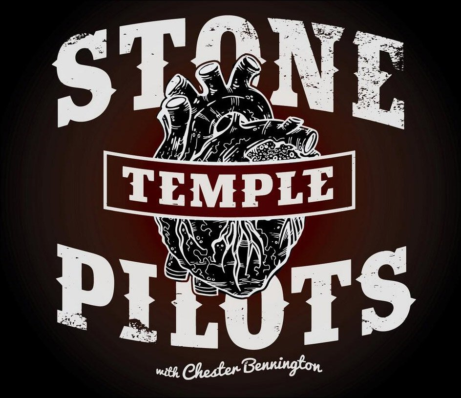 Stone Temple Pilots To Tour With Chester Bennington