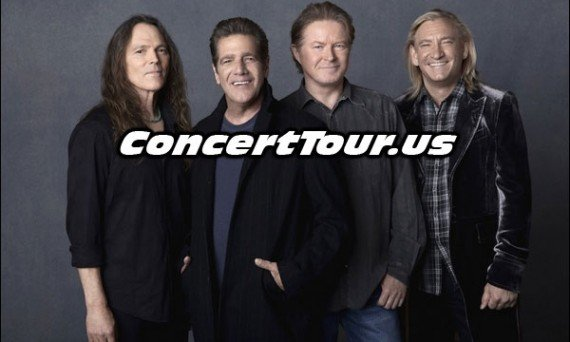 The Eagles Plan On Touring This Spring and Summer!