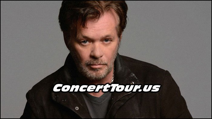The ever popular John Mellencamp prepares for his 2016 'Plain Spoken' North American Tour!