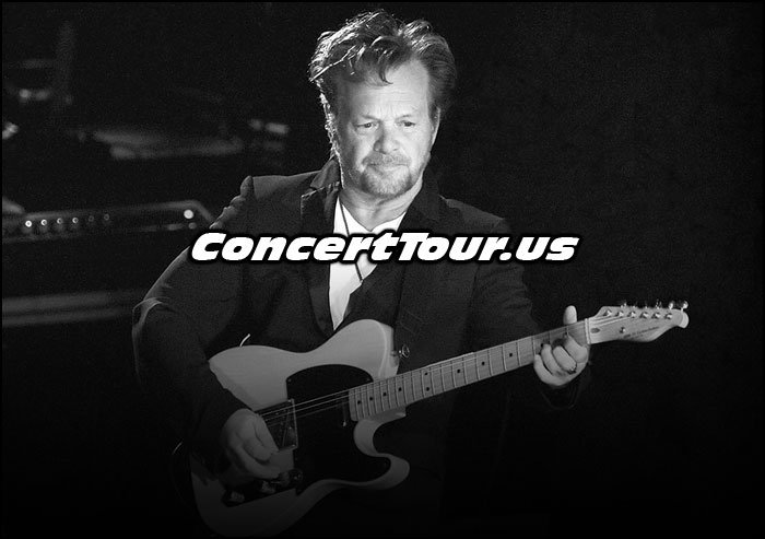 John Mellencamp Is Such A Great Musician & Performer!