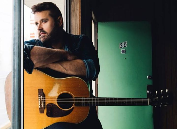 Randy Houser is one of the newest Country Music powerhouses there is!