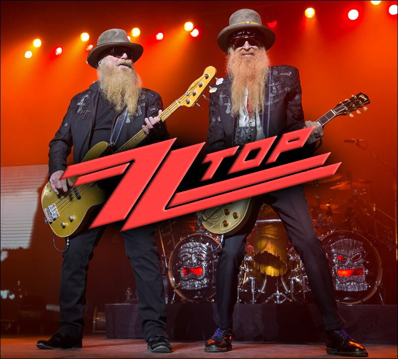 ZZ TOP is one of the Best Blues / Rock-n-Roll Bands to ever grace the stage! See ZZ TOP Live in Concert!
