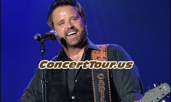 Country Music Fans Can't Wait To See Randy Houser Live in Concert!