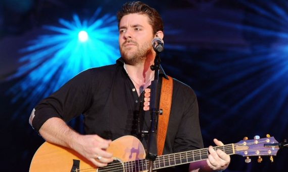 Don't miss your chance to see Chris Young live in concert!