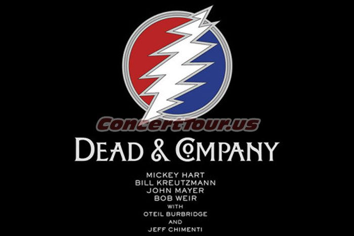 Dead & Company (Grateful Dead and John Mayer) Announce Concert in NY at MSG on Halloween! Dead fans, don't miss this!