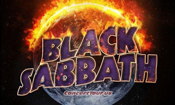BLACK SABBATH Announce Their 2016 Tour Plans, Trek Named 'The End Tour'