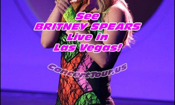 Britney Spears has confirmed that she will be back in Las Vegas from now until end of year.
