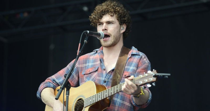 Don't miss your chance to see Vance Joy live in concert at a venue near you!