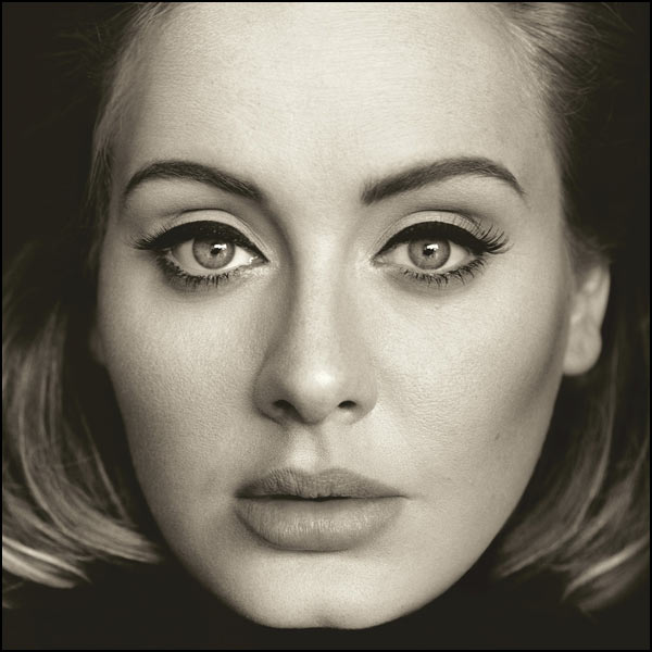 ADELE Fan? Get ready for new music from Adele! Her latest album, 25, is due out on November 20th.