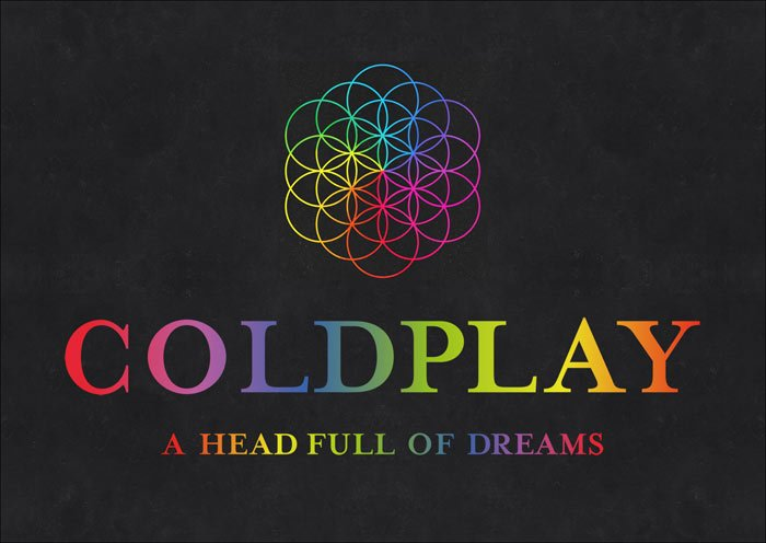 Coldplay tour dates in Australia