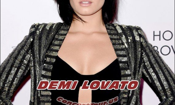 Demi Lovato looks stunning at CBS RADIO's third annual We Can Survive, presented by Chrysler. The event took place at the Hollywood Bowl on October 24th. Credit Frazer Harrison/Getty Images for CBS Radio In.