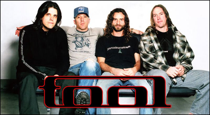 TOOL is quite hard to catch live in concert, so this year may be your chance!
