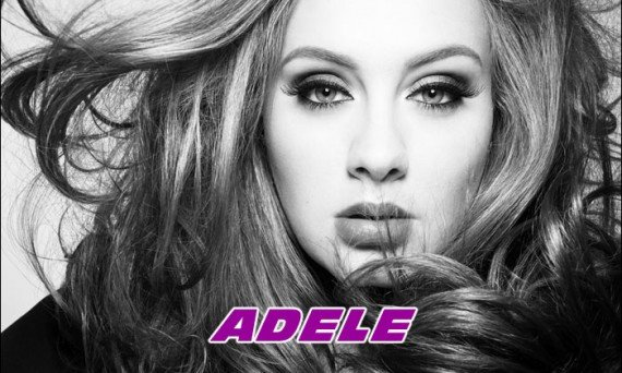 ADELE Blows Away Fans With Her Newest Album 25. The Record Has Hit The #1 Spot On All Music Charts!