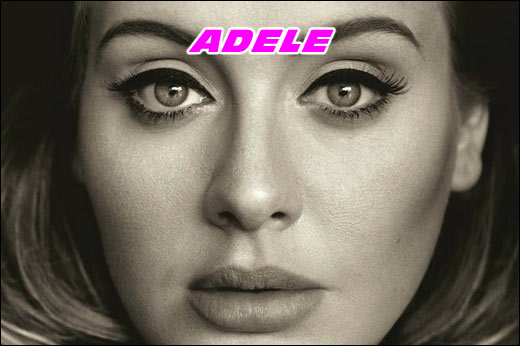 ADELE Plans out 2016 Concert Tour!