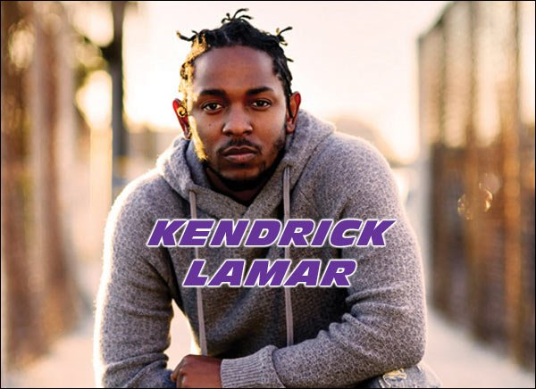 Kendrick Lamar has been nominated for 11 different categories! Watch the 2016 Grammys to see what he wins!