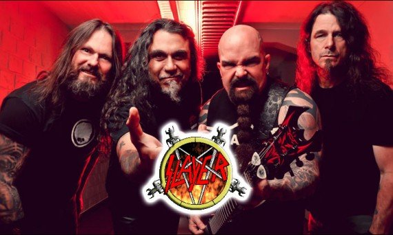 Slayer fans are so excited that there will be a 2016 Slayer Concert Tour. Better get your tickets before it's too late!