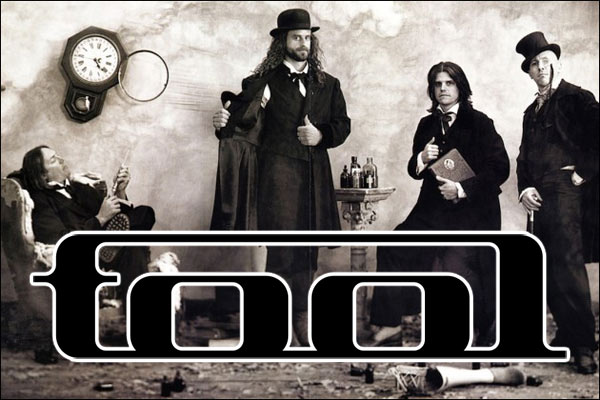The Band TOOL Adds A Small Handful Of New Tour Dates To Their 2016 Concert Schedule.