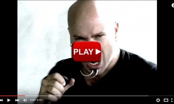 Scroll Up to Check out all the cool music videos by the band DISTURBED.
