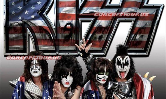 The 2016 KISS Freedom To Rock Tour will visit almost 40 cities across North America. Don't miss your chance to see them!
