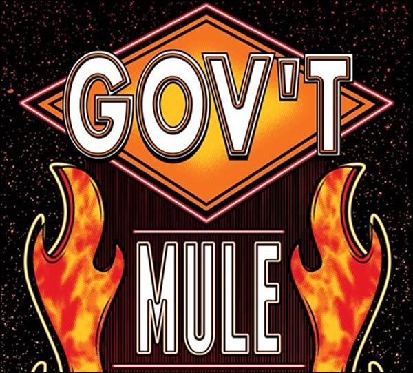 Gov't Mule is a Southern rock jam band, formed in 1994 as a side project of The Allman Brothers Band by guitarist Warren Haynes and bassist Allen Woody. Fans often refer to Gov't Mule simply as Mule.