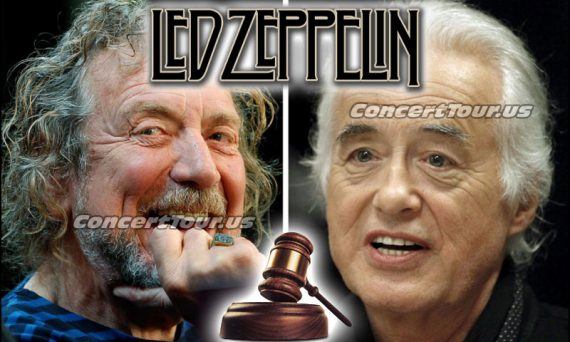 Check out the music videos below and see what you think about the Led Zeppelin Stairway To Heaven lawsuit.