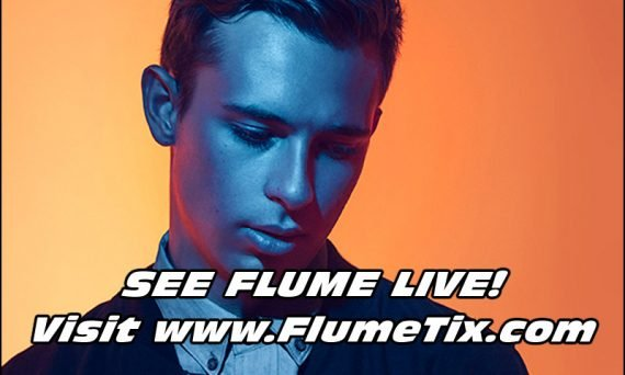 FLUME, real name Harley Edward Streten, is one of the most popular Musicians to come out of Australia in the past few years.
