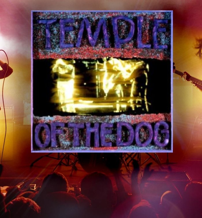 Pearl Jam and Soundgarden Supergroup Temple of the Dog Announce Small Reunion Tour