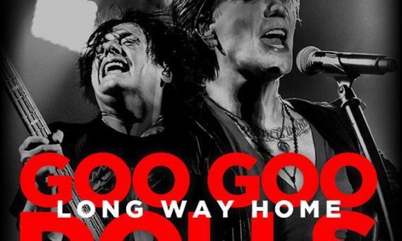 The Goo Goo Dolls are on tour!