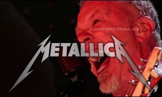 If you want to see Metallica live in concert this year, you'll have to head out to the Bridge School Benefit.