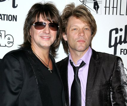 Fans are understandably upset over Richie Sambora, but who knows, maybe Jon & Richie can work things out!