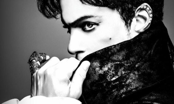 The 1st album to be released will Be 'Prince 4Ever'
