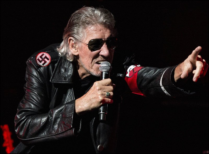 Anti-Israel Pink Floyd co-Founder Roger Waters Loses Out on Millions of Dollars along with Fans & Respect