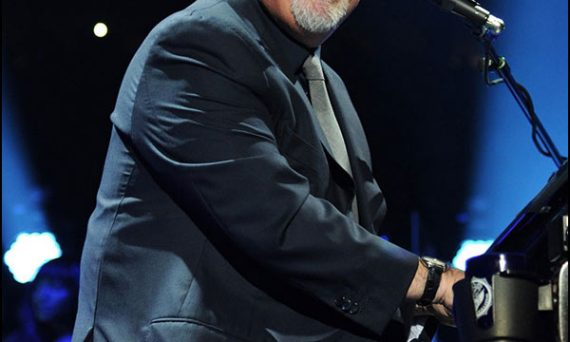 Did you catch Billy Joel performing on the evening on December 17th at Madison Square Garden? You missed a great show!