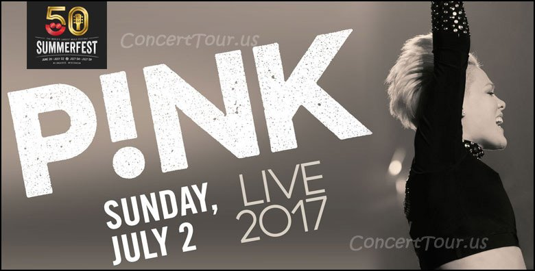 Don   t miss thi...P!nk 2017 Tour