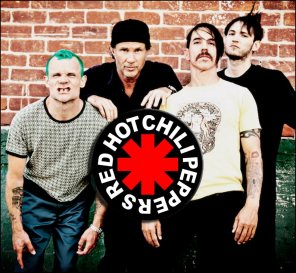 Red Hot Chili Peppers Plan out 2017 Concert Tour!
