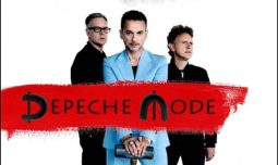 Who knows how many more chances you will get to see DEPECHE MODE live in concert? Get your tickets now!
