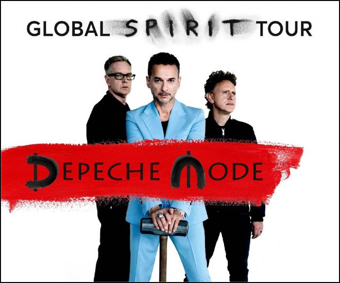 depeche mode tour 2018 depeche mode concert tour dates. Black Bedroom Furniture Sets. Home Design Ideas