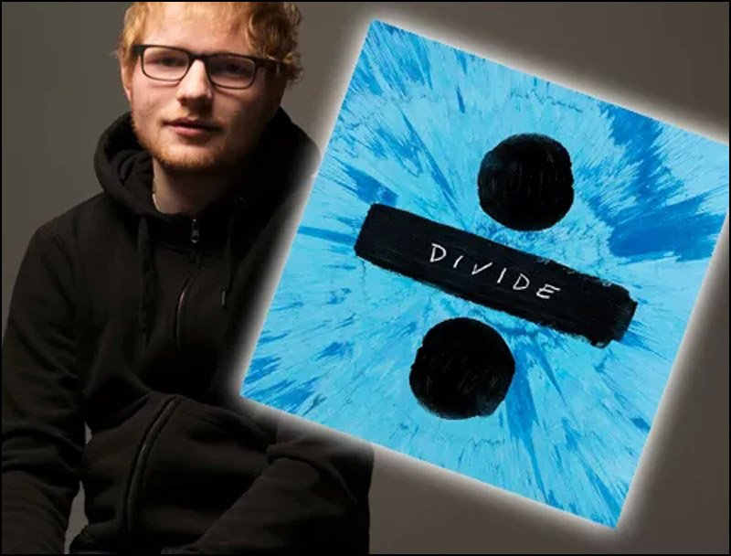 Don't miss your chance to see Ed Sheeran live in concert this year on his DIVIDE TOUR!