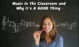 Using music in the classroom is a way to keep the arts in school, even if financial cuts remove programs.