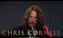 Picture of Chris Cornell performing on Saturday Sessions by CBS This Morning the other day. SEE VIDEO BELOW!