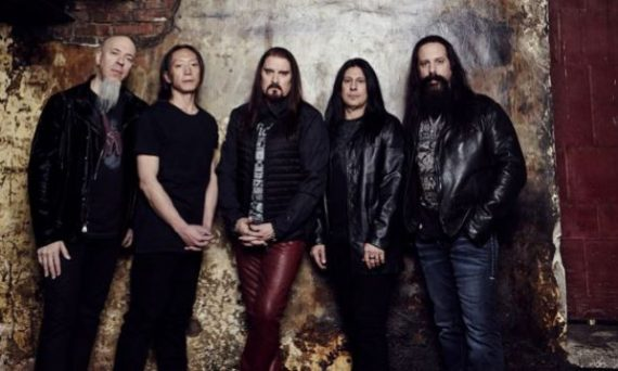 Don't miss your chance to see Dream Theater this year in North America at a venue near you.
