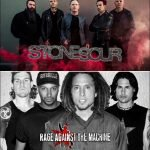 Check out Stone Sour's version of Rage Against The Machine's Bombtrack; Video is below!