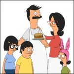 Did you catch The Belchies episode of Bob's Burgers?