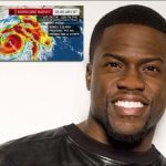 Kevin Hart was just one of many celebrities to make a donation.