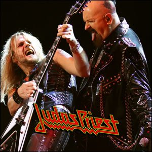 Judas Priest Announces 2018 Tour Dates!